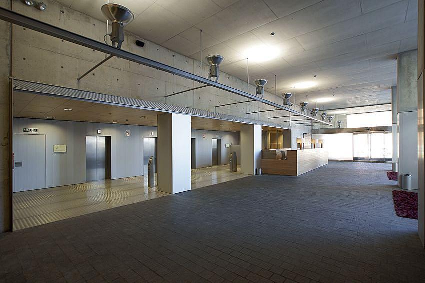 Imagen sin descripción - Oficina en alquiler en Nou barris en Barcelona - 220114941