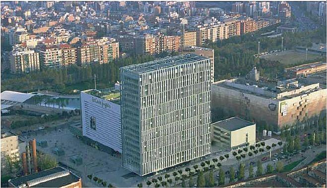 Imagen sin descripción - Oficina en alquiler en Nou barris en Barcelona - 220114944