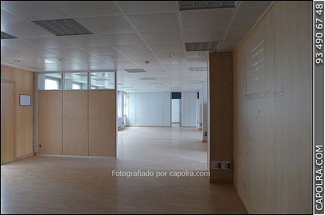 Imagen sin descripción - Oficina en alquiler en Barcelona - 220115853