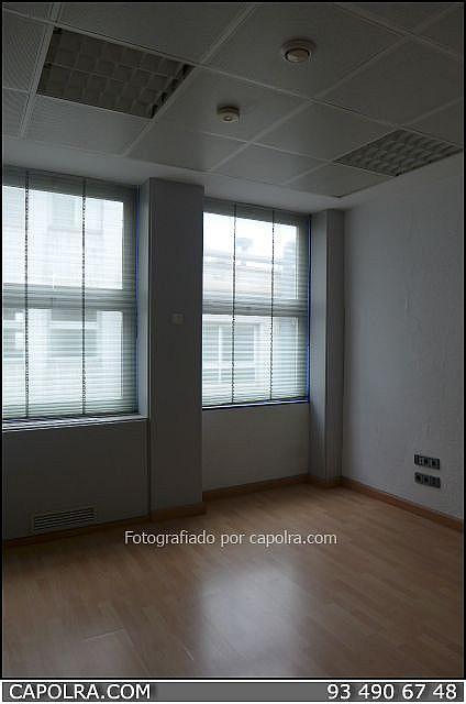Imagen sin descripción - Oficina en alquiler en Barcelona - 220115859