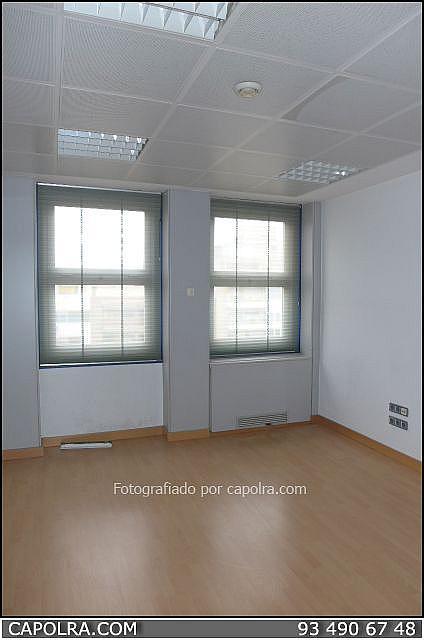 Imagen sin descripción - Oficina en alquiler en Barcelona - 220115865