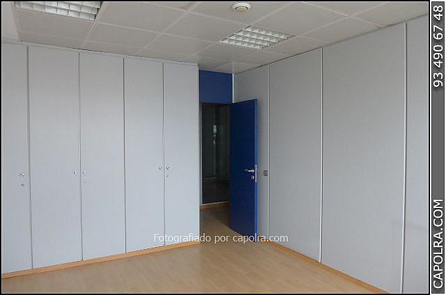 Imagen sin descripción - Oficina en alquiler en Barcelona - 220115868