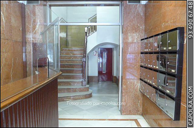 Imagen sin descripción - Oficina en alquiler en Eixample dreta en Barcelona - 282054143