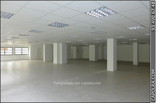 Imagen sin descripción - Oficina en alquiler en Esplugues de Llobregat - 220121976