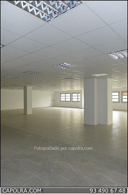 Imagen sin descripción - Oficina en alquiler en Esplugues de Llobregat - 220121979