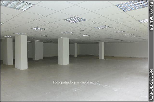 Imagen sin descripción - Oficina en alquiler en Esplugues de Llobregat - 220121982