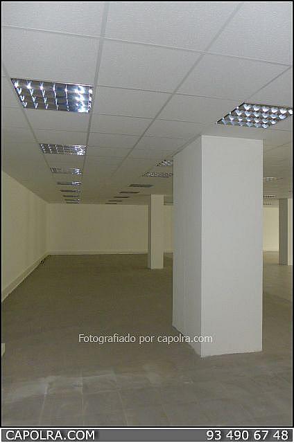 Imagen sin descripción - Oficina en alquiler en Esplugues de Llobregat - 220121991