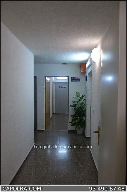 Imagen sin descripción - Oficina en alquiler en Esplugues de Llobregat - 220121994