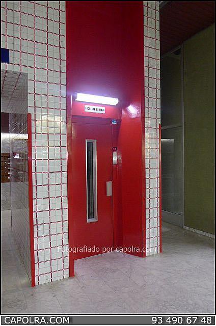 Imagen sin descripción - Oficina en alquiler en Esplugues de Llobregat - 220122003