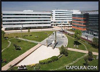 Imagen sin descripción - Oficina en alquiler en Almeda en Cornellà de Llobregat - 220115466