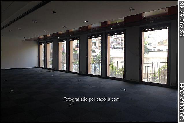 Imagen sin descripción - Oficina en alquiler en Eixample dreta en Barcelona - 220115571