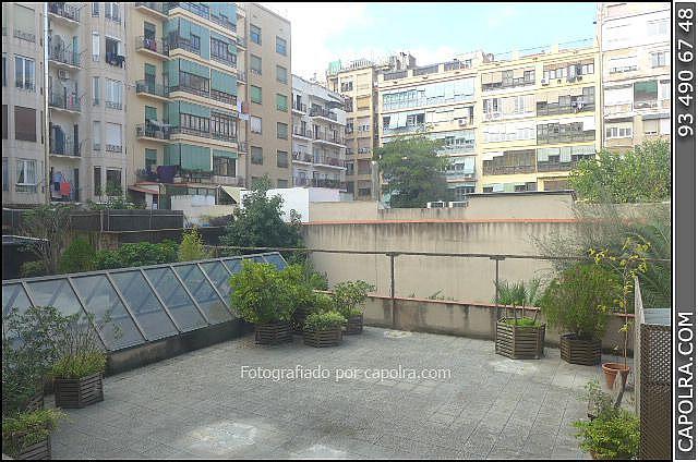 Imagen sin descripción - Oficina en alquiler en Eixample dreta en Barcelona - 220115583