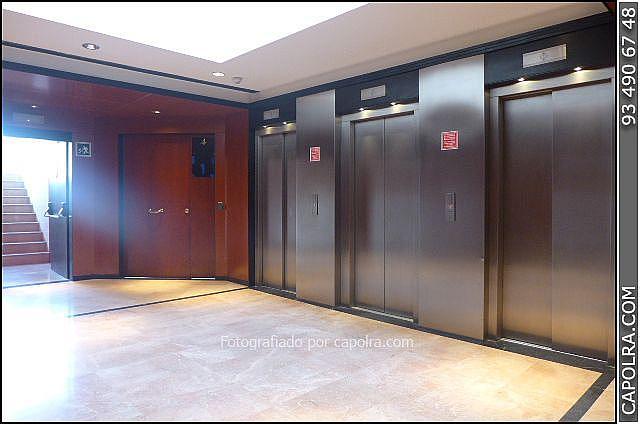 Imagen sin descripción - Oficina en alquiler en Eixample dreta en Barcelona - 220115592