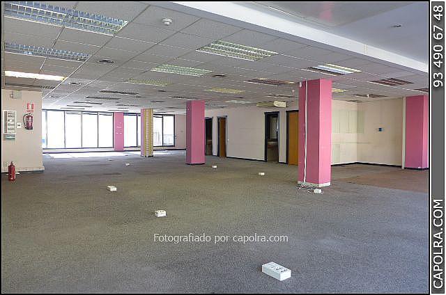 Imagen sin descripción - Oficina en alquiler en Les corts en Barcelona - 245386343