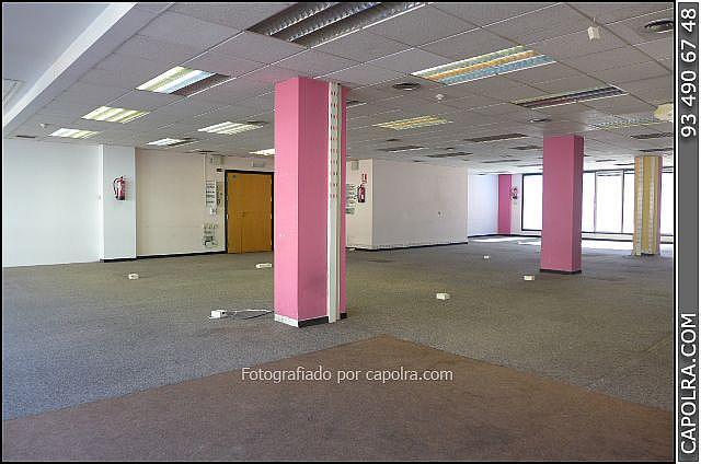 Imagen sin descripción - Oficina en alquiler en Les corts en Barcelona - 245386346