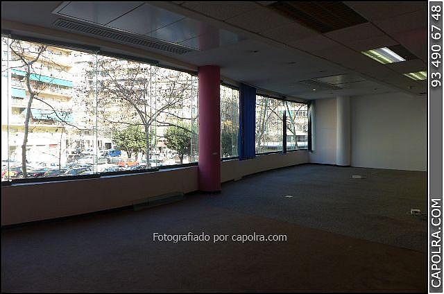 Imagen sin descripción - Oficina en alquiler en Les corts en Barcelona - 245386364