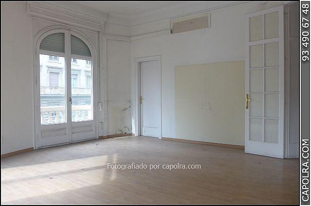 Imagen sin descripción - Oficina en alquiler en Sant Gervasi – Galvany en Barcelona - 217351552