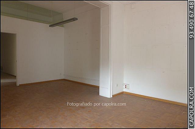 Imagen sin descripción - Oficina en alquiler en Sant Gervasi – Galvany en Barcelona - 217351564