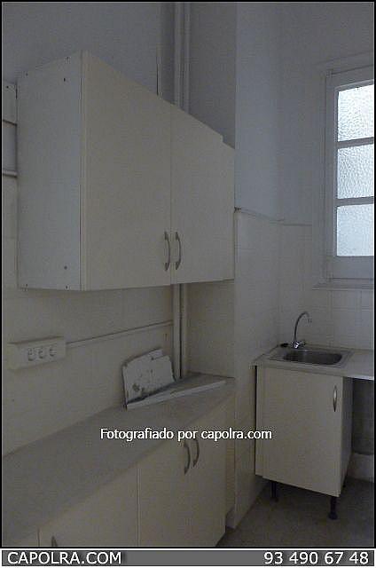 Imagen sin descripción - Oficina en alquiler en Sant Gervasi – Galvany en Barcelona - 217351567