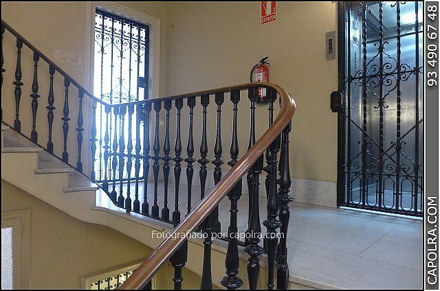 Imagen sin descripción - Oficina en alquiler en Sant Gervasi – Galvany en Barcelona - 217351576