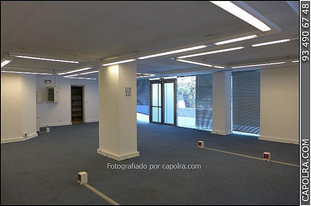 Imagen sin descripción - Oficina en alquiler en Sant Gervasi – La Bonanova en Barcelona - 220115703