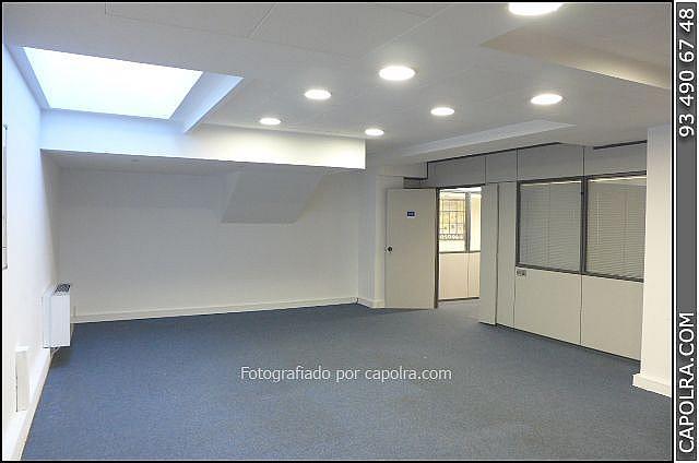 Imagen sin descripción - Oficina en alquiler en Sant Gervasi – La Bonanova en Barcelona - 220115706