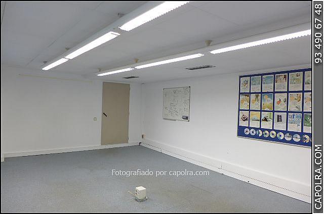 Imagen sin descripción - Oficina en alquiler en Sant Gervasi – La Bonanova en Barcelona - 220115709