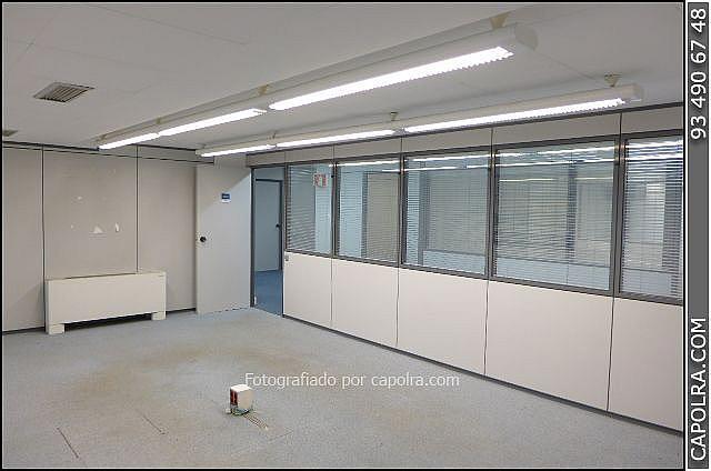 Imagen sin descripción - Oficina en alquiler en Sant Gervasi – La Bonanova en Barcelona - 220115712