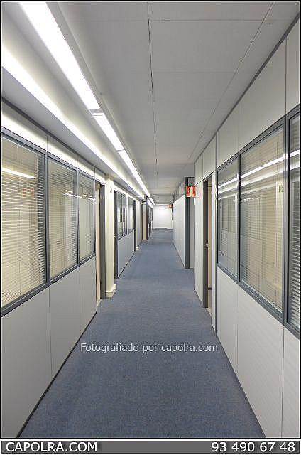 Imagen sin descripción - Oficina en alquiler en Sant Gervasi – La Bonanova en Barcelona - 220115715