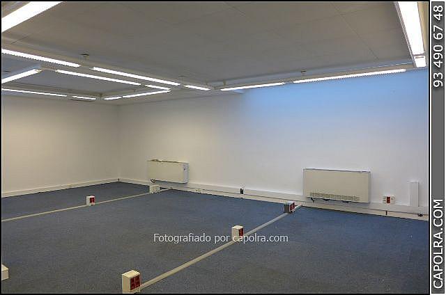 Imagen sin descripción - Oficina en alquiler en Sant Gervasi – La Bonanova en Barcelona - 220115718