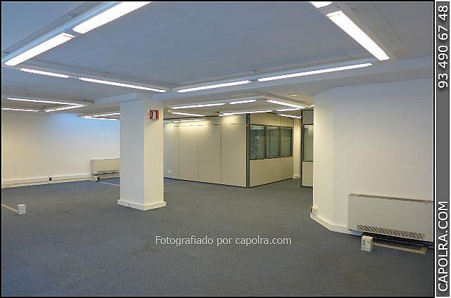 Imagen sin descripción - Oficina en alquiler en Sant Gervasi – La Bonanova en Barcelona - 220115721