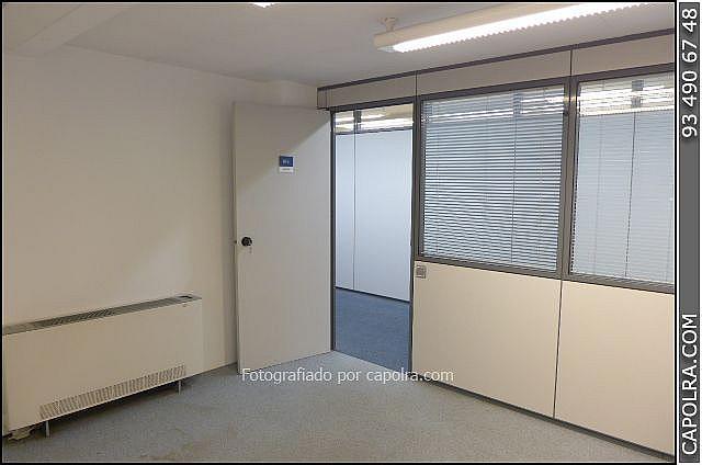 Imagen sin descripción - Oficina en alquiler en Sant Gervasi – La Bonanova en Barcelona - 220115724