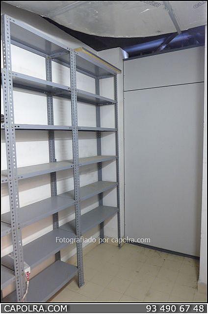 Imagen sin descripción - Oficina en alquiler en Sant Gervasi – La Bonanova en Barcelona - 220115727