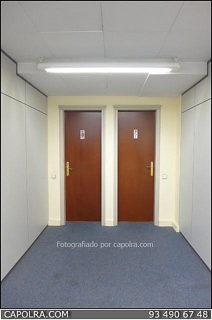 Imagen sin descripción - Oficina en alquiler en Sant Gervasi – La Bonanova en Barcelona - 220115730