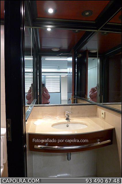 Imagen sin descripción - Oficina en alquiler en Sant Gervasi – La Bonanova en Barcelona - 220115733