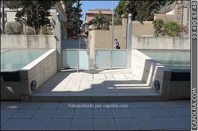 Imagen sin descripción - Oficina en alquiler en Sant Gervasi – La Bonanova en Barcelona - 220115736