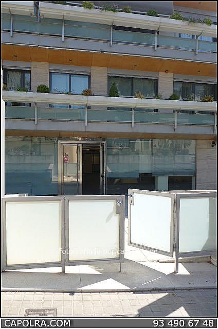Imagen sin descripción - Oficina en alquiler en Sant Gervasi – La Bonanova en Barcelona - 220115739