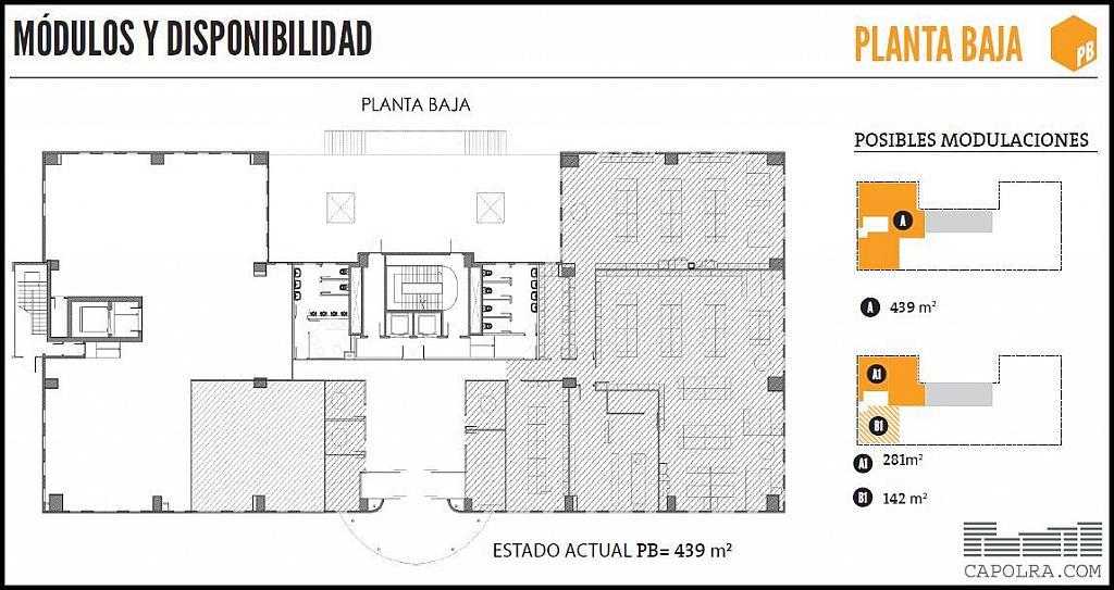 Imagen sin descripción - Oficina en alquiler en Sant Cugat del Vallès - 241527013