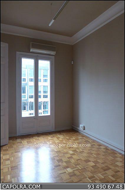 Imagen sin descripción - Oficina en alquiler en Eixample dreta en Barcelona - 286394078
