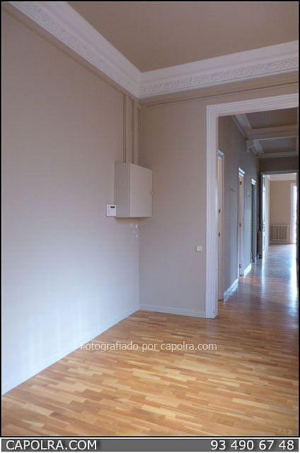 Imagen sin descripción - Oficina en alquiler en Eixample dreta en Barcelona - 286394084