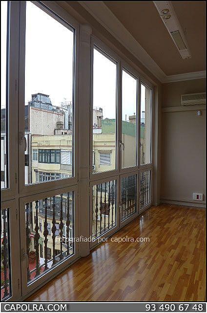 Imagen sin descripción - Oficina en alquiler en Eixample dreta en Barcelona - 286394093