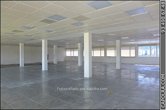 Imagen sin descripción - Oficina en alquiler en Prat de Llobregat, El - 269204703