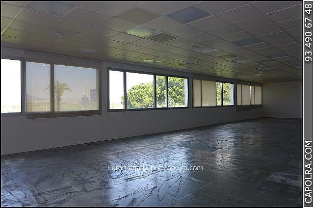 Imagen sin descripción - Oficina en alquiler en Prat de Llobregat, El - 269204712