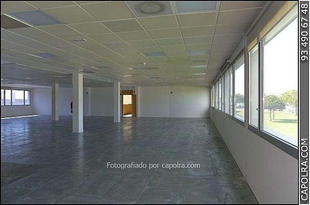 Imagen sin descripción - Oficina en alquiler en Prat de Llobregat, El - 269204715