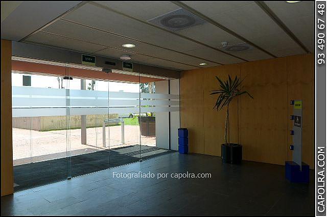 Imagen sin descripción - Oficina en alquiler en Prat de Llobregat, El - 269204733