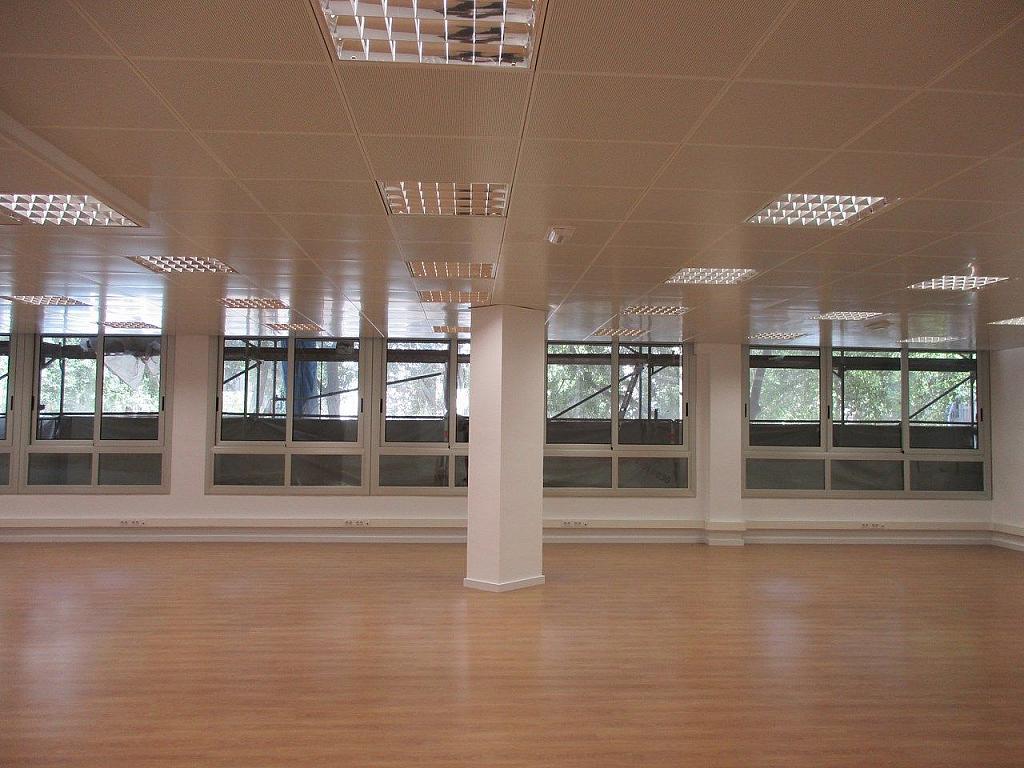 Imagen sin descripción - Oficina en alquiler en Eixample en Barcelona - 279519194
