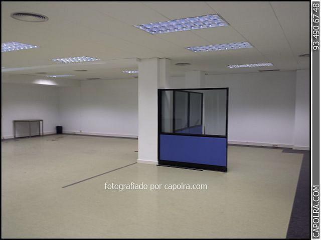 Imagen sin descripción - Oficina en alquiler en Sant Gervasi – Galvany en Barcelona - 220116198