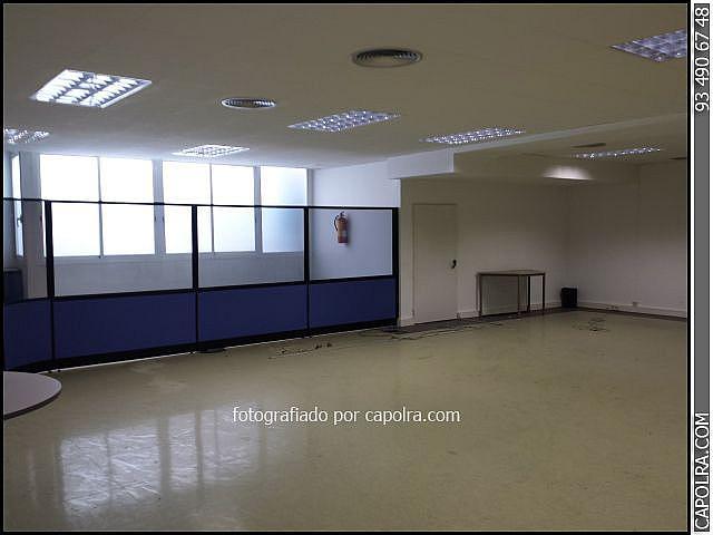 Imagen sin descripción - Oficina en alquiler en Sant Gervasi – Galvany en Barcelona - 220116201