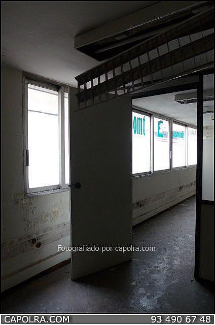 Imagen sin descripción - Oficina en alquiler en Eixample en Barcelona - 271187505