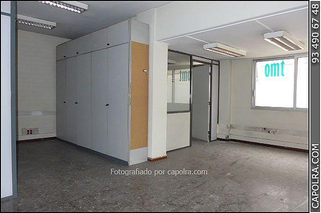 Imagen sin descripción - Oficina en alquiler en Eixample en Barcelona - 271187514